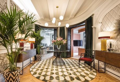 casas de muebles de diseño: Momocca 8
