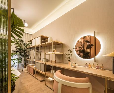 casas de muebles de diseño: Momocca 4