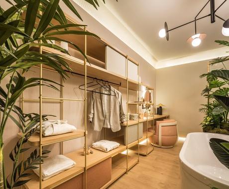 casas de muebles de diseño: Momocca 2