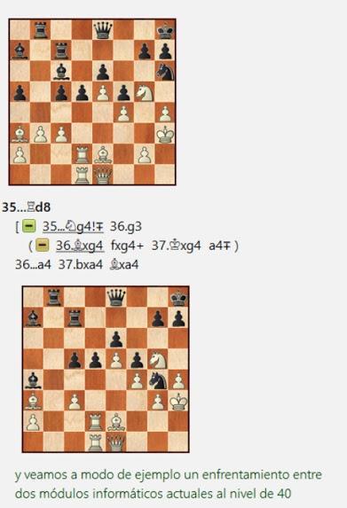 Lasker, Capablanca y Alekhine o ganar en tiempos revueltos (45)