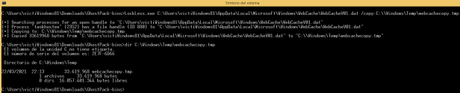 Post-explotación en sistemas Windows con GhostPack – Parte 3 de 3