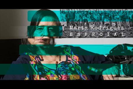Especial: Marta Rodriguez
