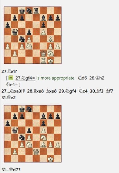 Lasker, Capablanca y Alekhine o ganar en tiempos revueltos (46)