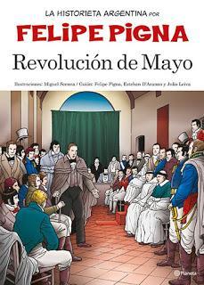 La Revolución de Mayo para toda la familia