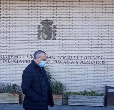 Anticorrupción pide penas de prisión para Fernando Roig y Carlos Fabra (y otros)