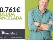 Repara Deuda Abogados cancela 20.761€ Cornellà (Barcelona) gracias Segunda Oportunidad