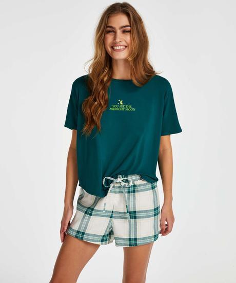 Una selección de pijamas de verano de Hunkemöller