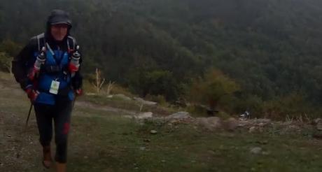 Muerte en el Ultra Maratón