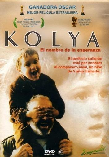 KOLYA - Jan Sverák