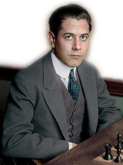 Lasker, Capablanca y Alekhine o ganar en tiempos revueltos (48)