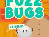 Series colores FUZZ BUGS PATTERNS
