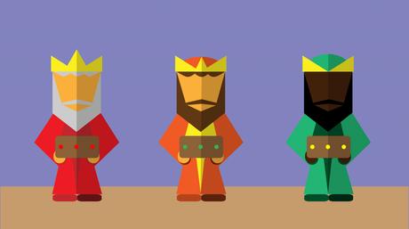 ¿Cuáles son las frases más destacadas para felicitar durante el día de Reyes?