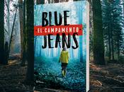 #Reseña campamento Blue Jeans