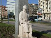 estatua doctor Guillermo Arce