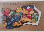 arpilleras-mensajeras Freddy Maturana