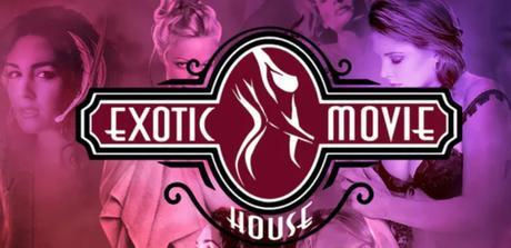 streaming erótico: Exotic Movie House 8