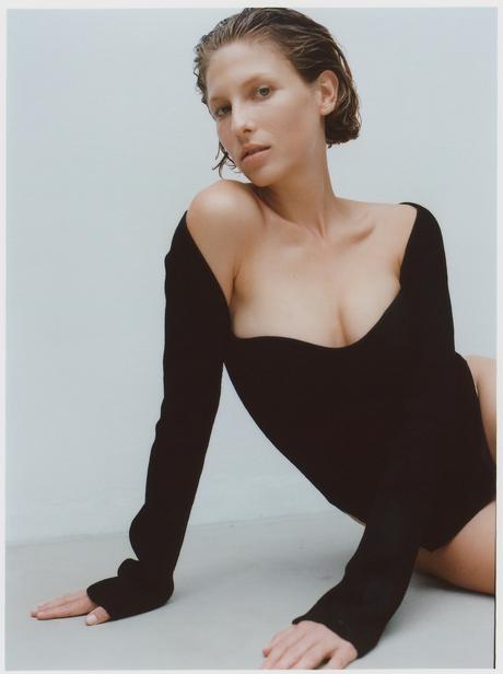 Katharina Kaminski: la modelo uruguaya que cautivó a la firma Pierre Cardin con sus esculturas en cerámica