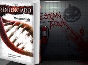 #Reseña Metamorfosis parte Jesús Gragera