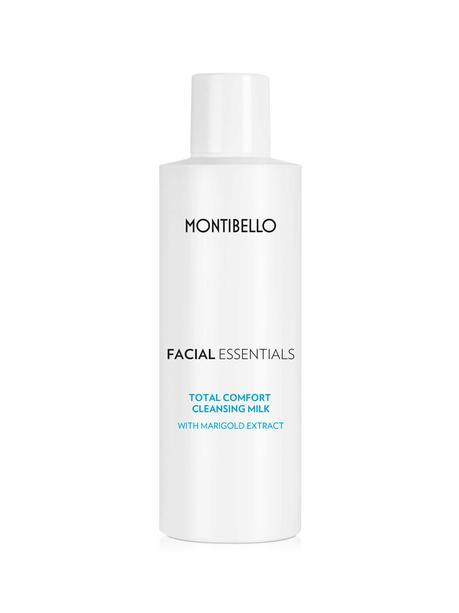 Face Essentials, 3 productos esenciales para reparar y limpiar la piel de Montibello