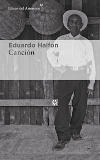 Canción, por Eduardo Halfon