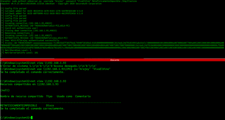 Network Hacking con Impacket – Parte 5