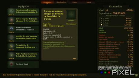 ANÁLISIS: Aluna Sentinel of the Shards