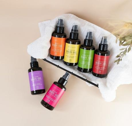 Cinco productos de Alma Secret para cuidarnos este verano