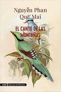 """El canto de las montañas"", de Nguyễn Phan Quế Mai"