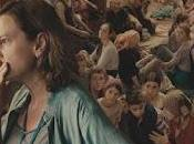 Atreverse mirar, fin, frente, horror (Quo vadis, Aida?)