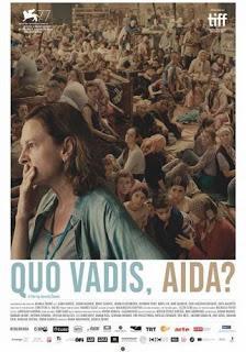 Atreverse a mirar, por fin, de frente, al horror (Quo vadis, Aida?)