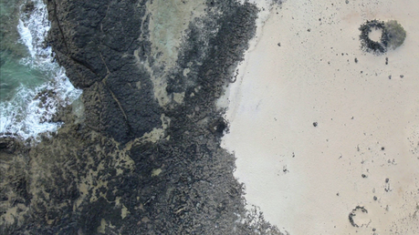 Fuerteventura - A vista de Dron