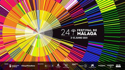 24º FESTIVAL DE CINE DE MÁLAGA