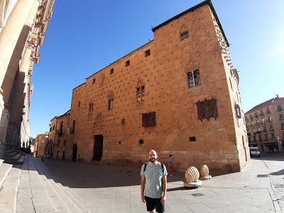 Salamanca en 7 paradas