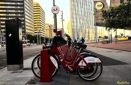 bicicletes elèctriques