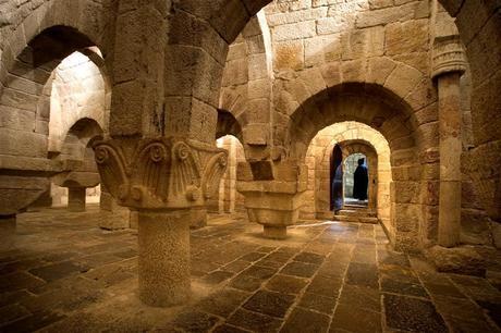 Bienvenido | Monasterio de Leyre (monasteriodeleyre.com)