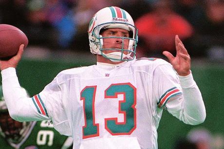 Los 10 mejores jugadores en la historia de los Dolphins
