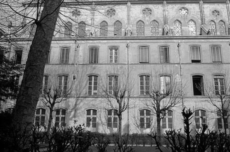 Casa Curutchet, el equipo La Plata-Aujame