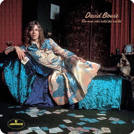 """David Bowie / Nirvana / Silvia Pérez Cruz & Raül Fernández Miró. """"The Man Who Sold the World"""""""