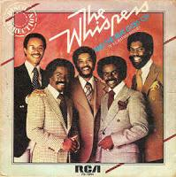 THE WHISPERS - AND THE BEAT GOES ON