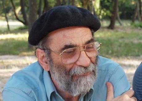 Homenaje a Hernán Cendra