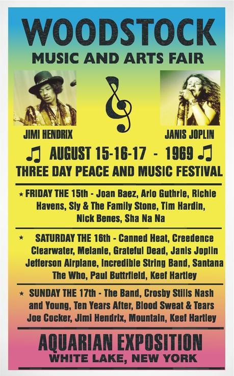 Festival de Woodstock 1969