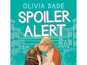 Reseña #601 Spoiler Alert (Spoiler #01)