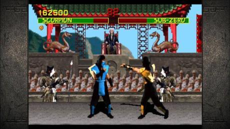 Los juegos más violentos de los años 90