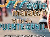 XXXI Media Maratón Puente Genil