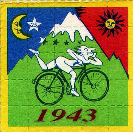 LSD (II), LA DROGA QUE CAMBIÓ AL ROCK