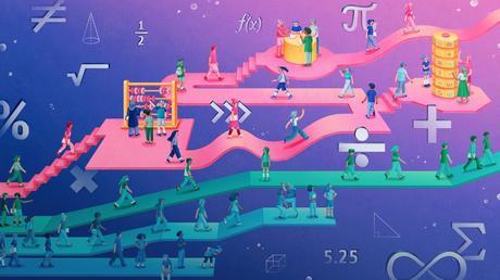 Bases para la elaboración de un currículo de Matemáticas en Educación no Universitaria