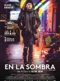 En la sombra - Película 2017 - SensaCine.com