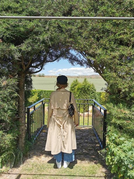 Un paseo por el Jardín Botánico de la Rioja