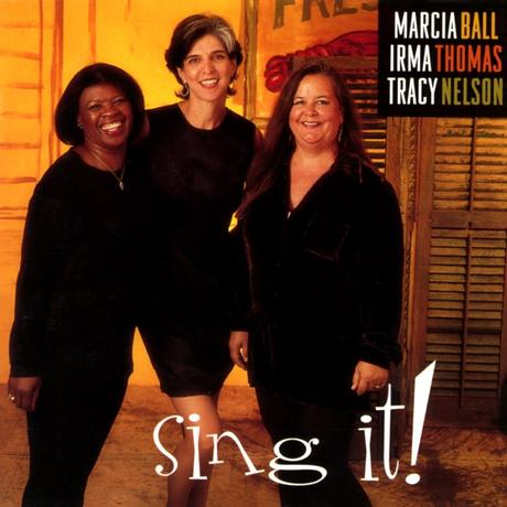 """Tracy Nelson y Marcia Ball. """"Heart to Heart"""""""