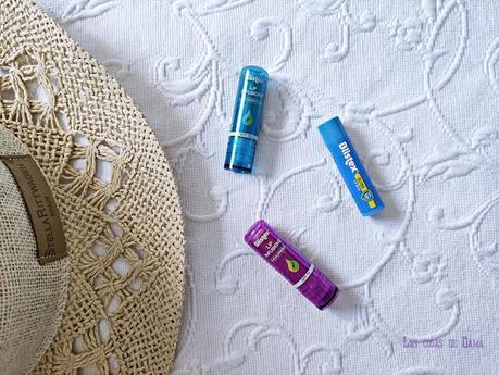 Blistex sunprotect protección solar labios lipcare lipbalm beauty belleza hidratacion verano